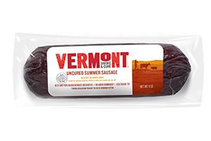 Uncured Summer Sausage